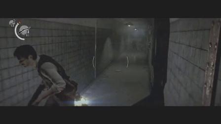 【硬汉的节操】恶灵附身解说欢乐彩蛋 谁说这是恐怖游戏?