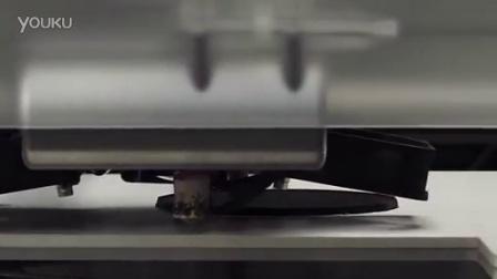 3D打印机 打印蓝球