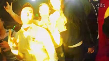 【quyin】2014鬼面DJ BL3ND中国行