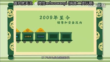 啊喽哈:第18集 变了味的中国式彩票  - 啊喽哈 - 爆米花网