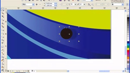 CorelDRAW高级教程 教材类--小学语文封面设计cdr教程