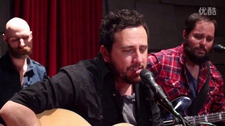 Will Hoge  When Will I Be Loved (Cover) Hear and Now  Country Now