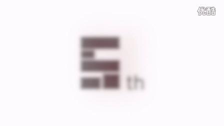 西安基准方中5周年LOGO发布片