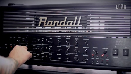 Randall 667 Play through