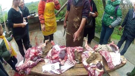 2014乐行群杀年猪活动GOPR1767