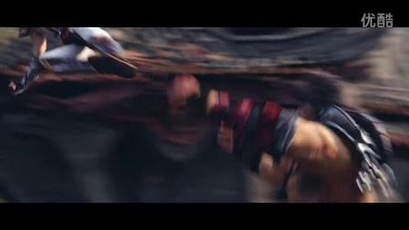 完美《射雕Zero》游戏 CG高清片