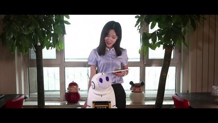 爱乐优家用智能早教机器人操作演示-订购QQ125993188