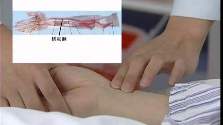 15动脉血标本的采集技术