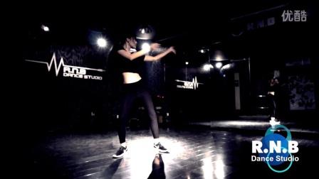 R.N.B舞蹈工作室-JAZZ教师 海燕 个人视频 Body Party
