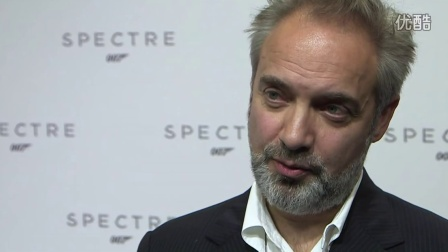 Director Sam Mendes Interview - Spectre Announcement Day
