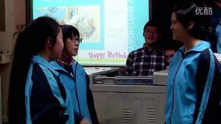 班级生日活动精彩选段(四)短剧《荆轲刺秦王》