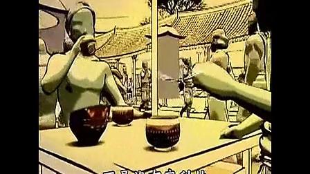 瘦身排毒训练营流程-活动视频-中国人还能活多久