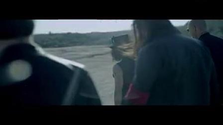 Yuksek Sadakat - Seninle (Kirmizi Versiyon) (Full HD)
