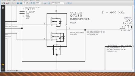 笔记本维修视频教程 苹果维修培训 电脑维修培训 主板维修培训 公共点电压产生原理