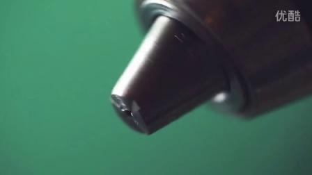 10mm子弹壳DIY耳塞