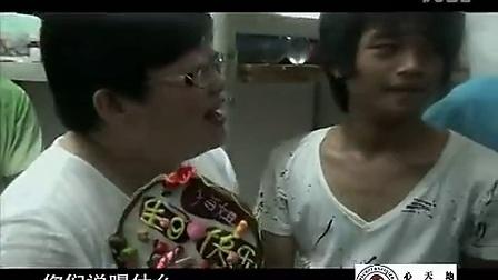 青少年心理医生在线咨询师沈鸿丽感人视频