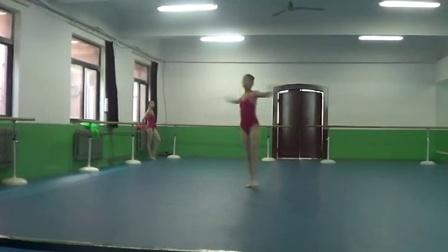 济南锐艺培训2015舞蹈第五次模拟考