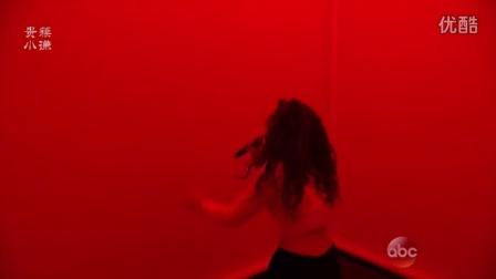 Lorde《Yellow Flicker Beat》2014年第42届全美音乐奖颁奖典礼