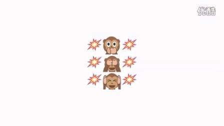 圣诞要来了,Emoji可以考虑这么玩儿  ——AT&T Emoji Carols - -Jingle Bells-