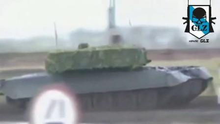俄罗斯强悍军事实力