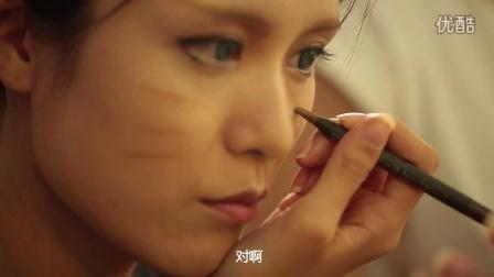 《火影忍者ONLINE》忍道纪录片—萧萧的梦想