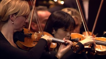 Mahler- Symphony No. 6 'Tragic' - Lorin Maazel - Royal Concertgebouw Orchestra