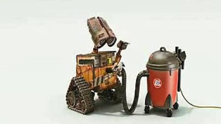 机器人总动员番外篇1