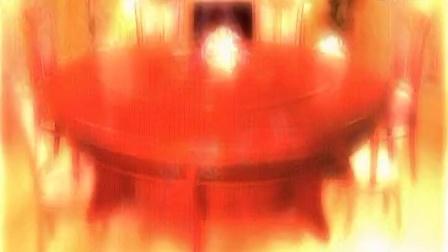 岚慧家具-实木电动餐桌01