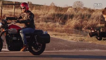 [相机入魔]拍摄摩托