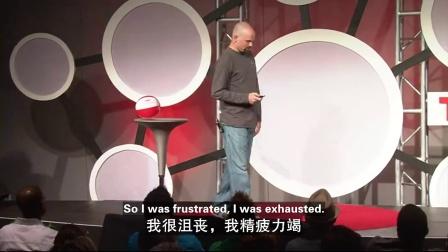 【TED】ChrisDomas:战争背后的0和1