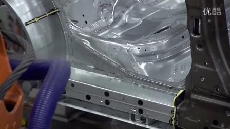 BMW 3 系德国慕尼黑工厂实况