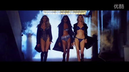 Victoria's Secret Holiday 2014- What Angels Want (Director's Cut)