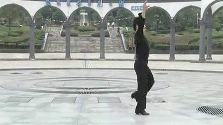 陈敏广场舞洗衣舞