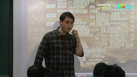 黄保余2013中考语文冲剌指导第一场语文阅读(2)