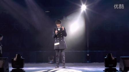 【青春之歌】江苏师范大学27届校园十佳歌手大赛 梦想之战第一轮-05-杨小堂《流浪记》