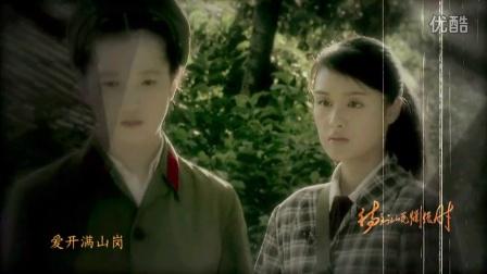 电视剧《待到山花烂漫时》片尾曲