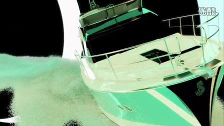 入门级超豪华游艇 MC5