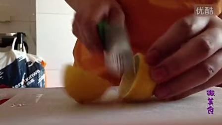 微美食桑葚果酱bi