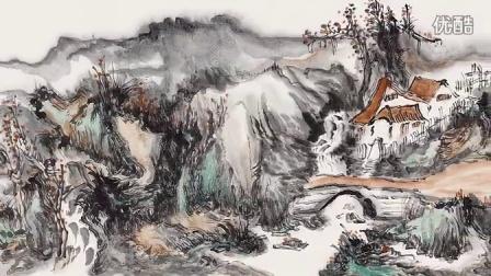 著名画家李玉民