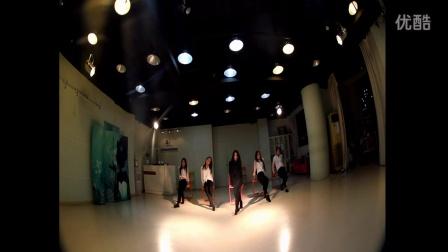 南京美度国际 爵士舞 日韩舞 培训教学 小小老师  Be Natural