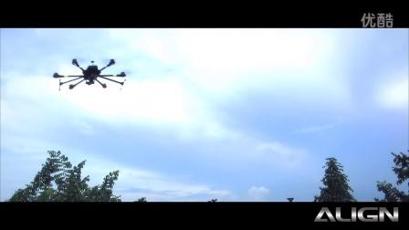 ALIGN Multicopter M690L Video