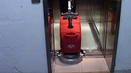 意大利RCM洗地机 手推式洗地机Bit