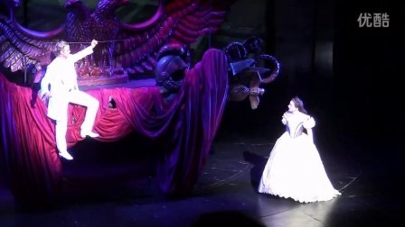 Elisabeth 2012 - Wenn ich tanzen will - Alice Macura/Mark Seibert