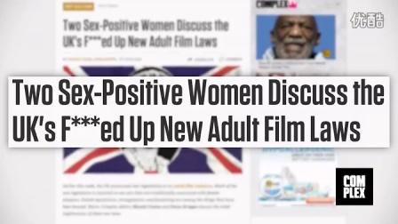 英国示威者计划 '坐脸' 来反对成人电影分级制