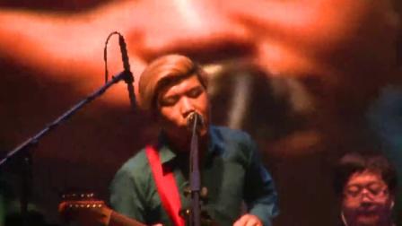 """A公馆 2014年度独立音乐盛典——""""音你而乐""""颁奖演出 表演视频"""