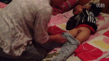 阿木的睡眠质量