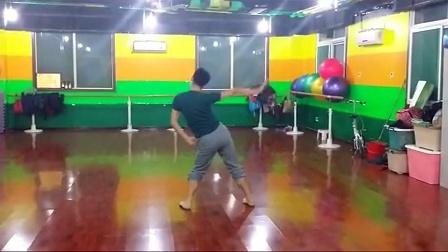 天蓝蓝 三木舞蹈工作室