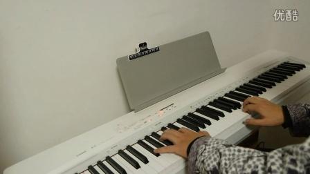 遇见 钢琴曲 原版_tan8.com