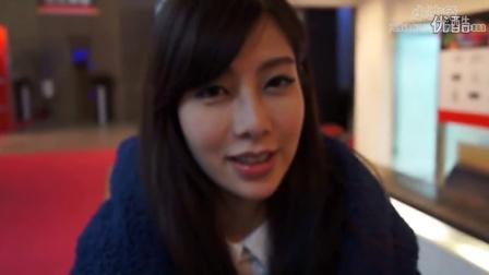 有一个女孩叫小菜-台湾美女说冷笑话[小油兔]