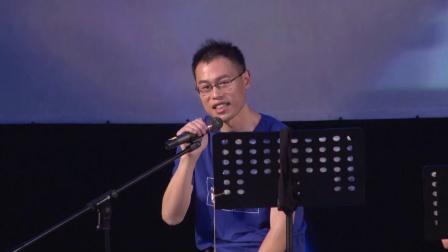 Farmer4北京演唱会-赵翼演讲